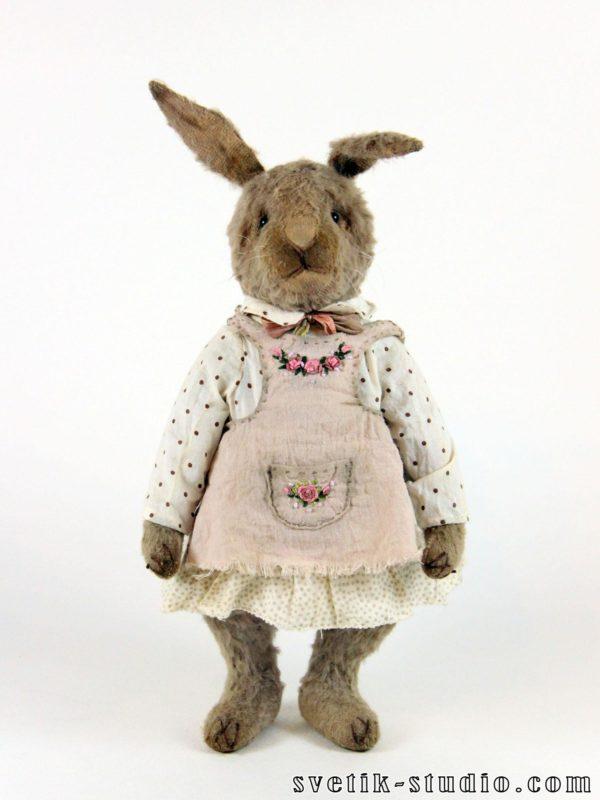 Кролик Мэгги