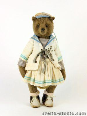 Teddy bear Tanya