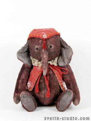 Elephant Bobby