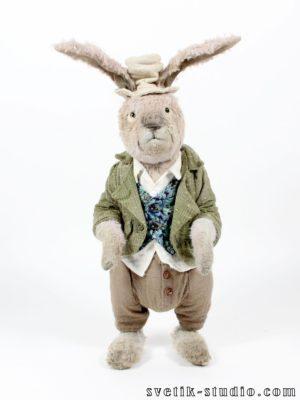 Hare Drew