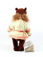 Мишка Лев Толстой
