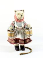 Мишка Мария