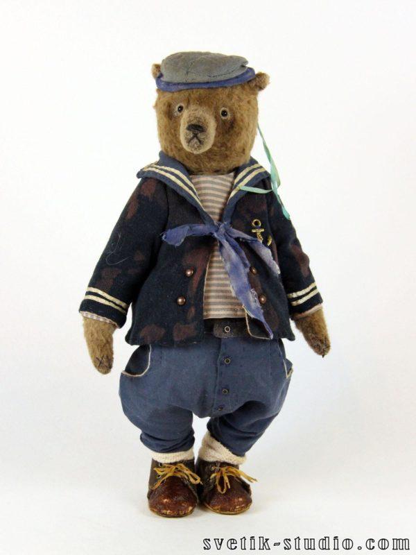 Teddy bear Klepa