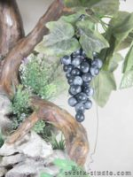 Fountain «Grapes»