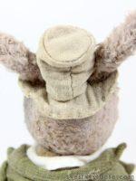 Заяц Дрю