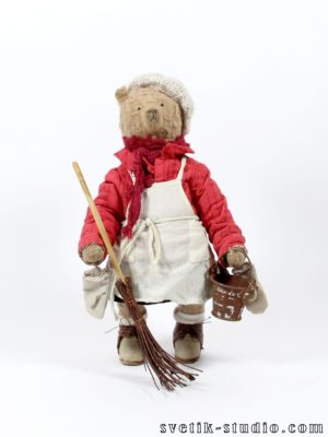 Teddy bear Vera