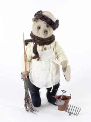 Teddy bear Misha