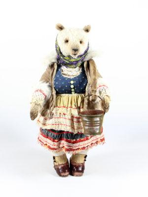 Teddy bear Manya