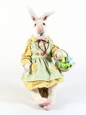 Rabbit Masya
